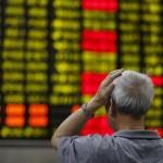 急落する中国株、「インバウンド消費」への冷水警戒